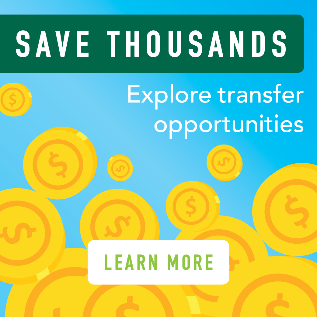 Transfer Your Credits Ivy Tech Community College Of Indiana