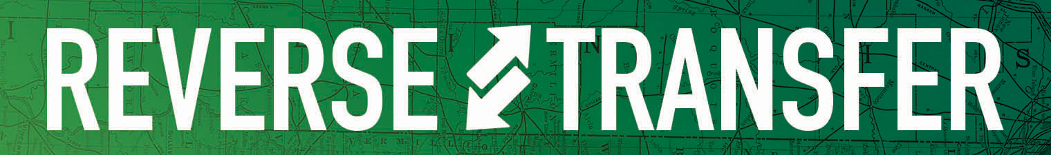 Transfer your credits back to Ivy Tech