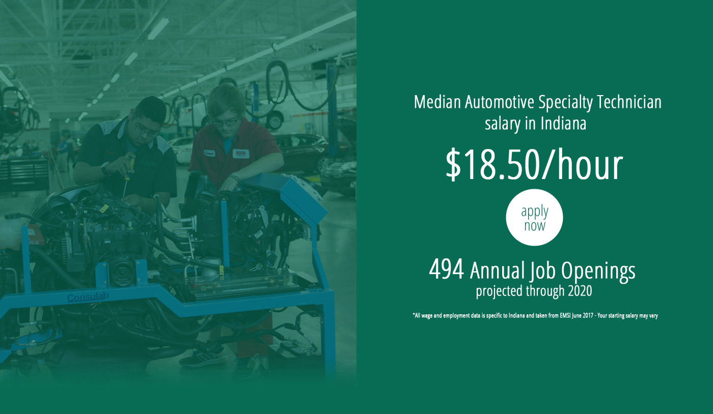 Automotive technology ivy tech community college of indiana the program incorporates industry recognized certifications as well as highly qualified instructors that believe in quality student learning experiences 1betcityfo Images