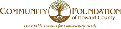 Community Foundation of Howard County logo