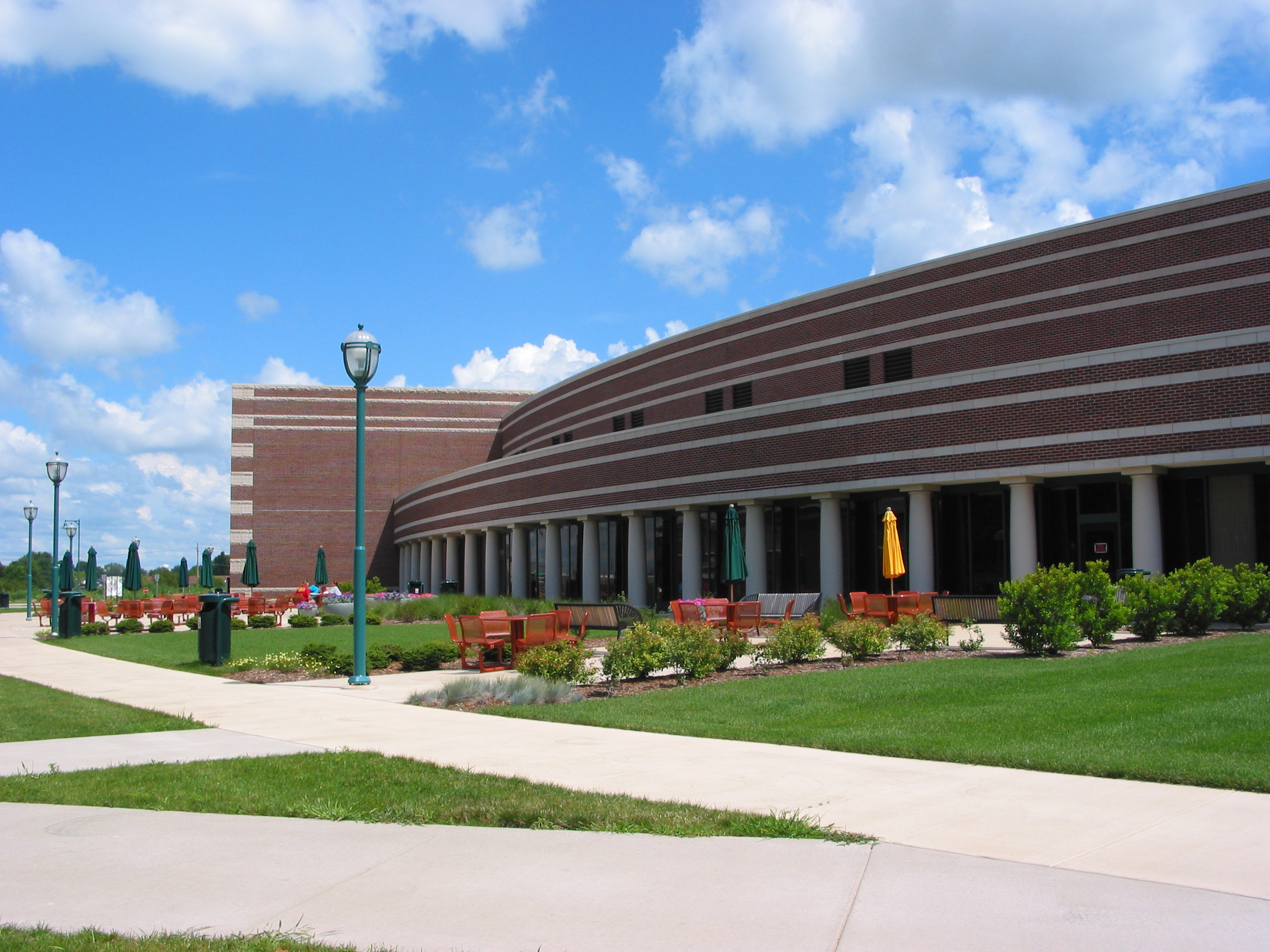 Campus Locations Ivy Tech Community College Of Indiana