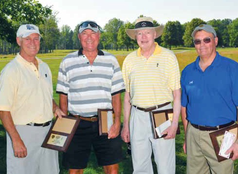 Fred Rubey Leaves A Legacy, One Relationship At A Time