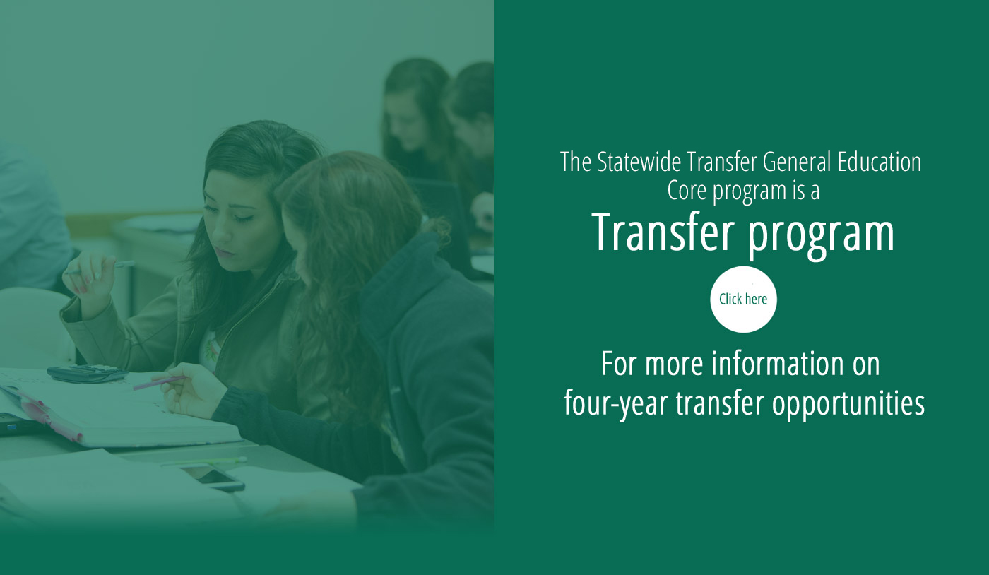 Gen Ed Transfer - Ivy Tech Community College of Indiana