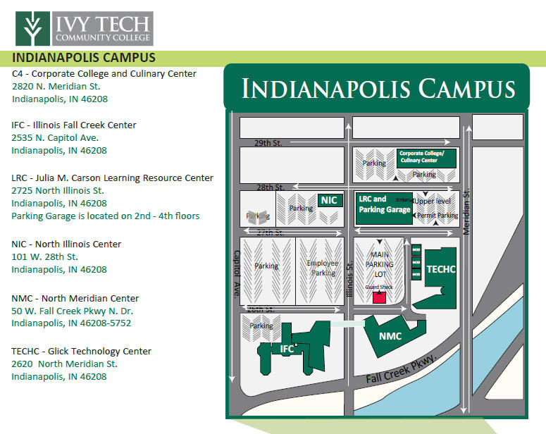 Meridian Community College Campus Map.Directions And Parking Center For Families
