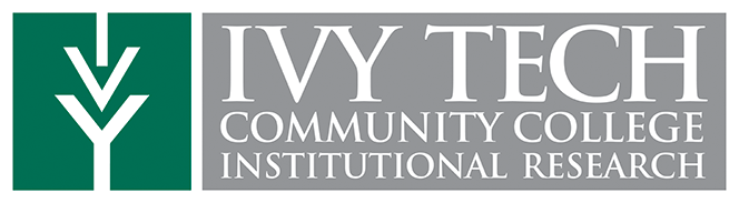 Ivy Tech Office of Institutional Research Horizontal Logo