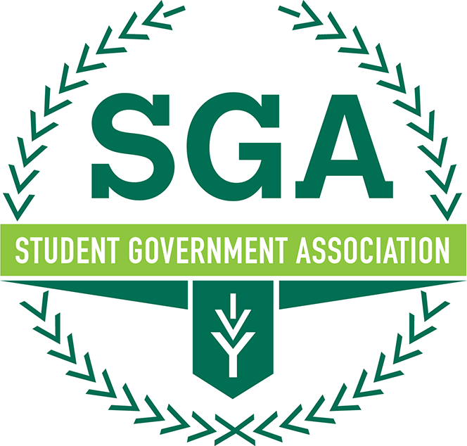 Ivy Tech Student Government Association Logo
