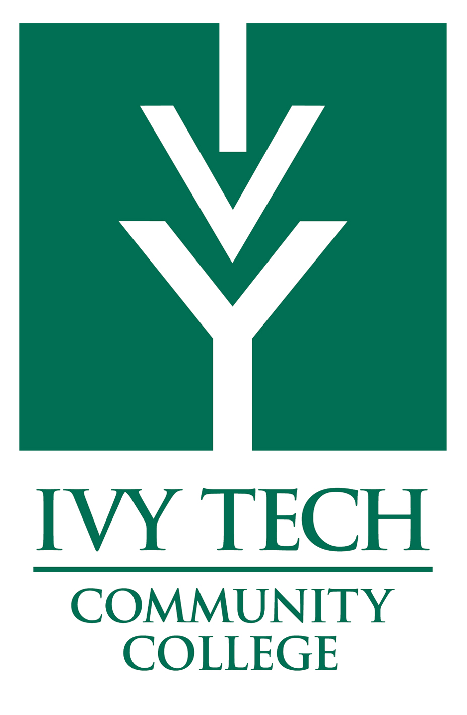 Logos - Ivy Tech Community College of Indiana