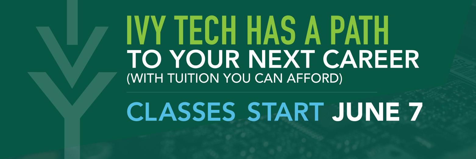 www.ivytech.edu campus connect