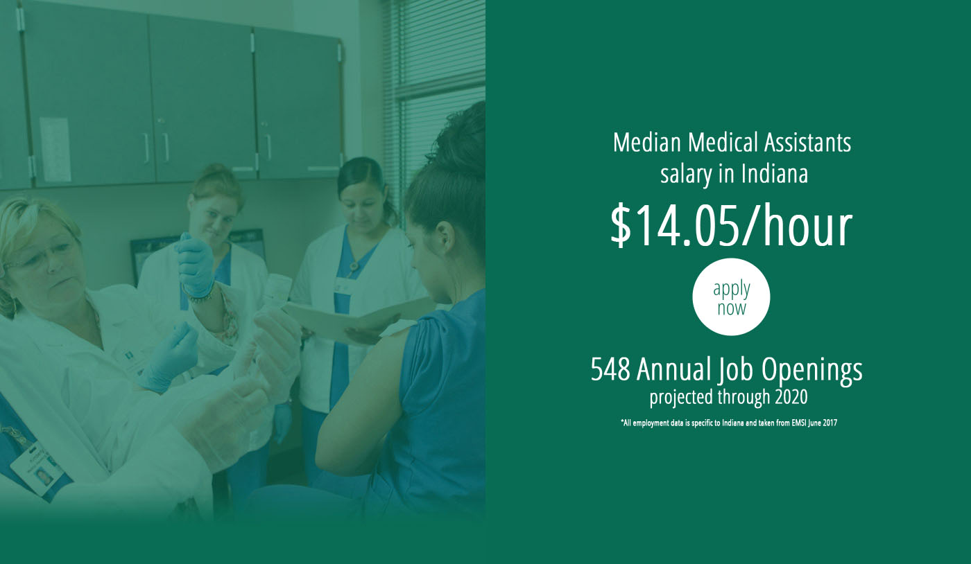 Medical Assisting - Ivy Tech Community College of Indiana