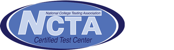 National College Testing Association Certified Test Center