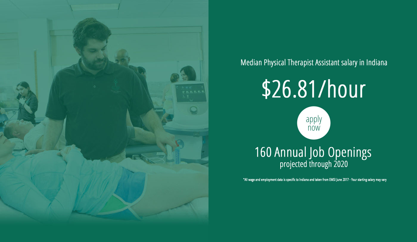 Physical Therapist Assistant - Ivy Tech Community College of Indiana