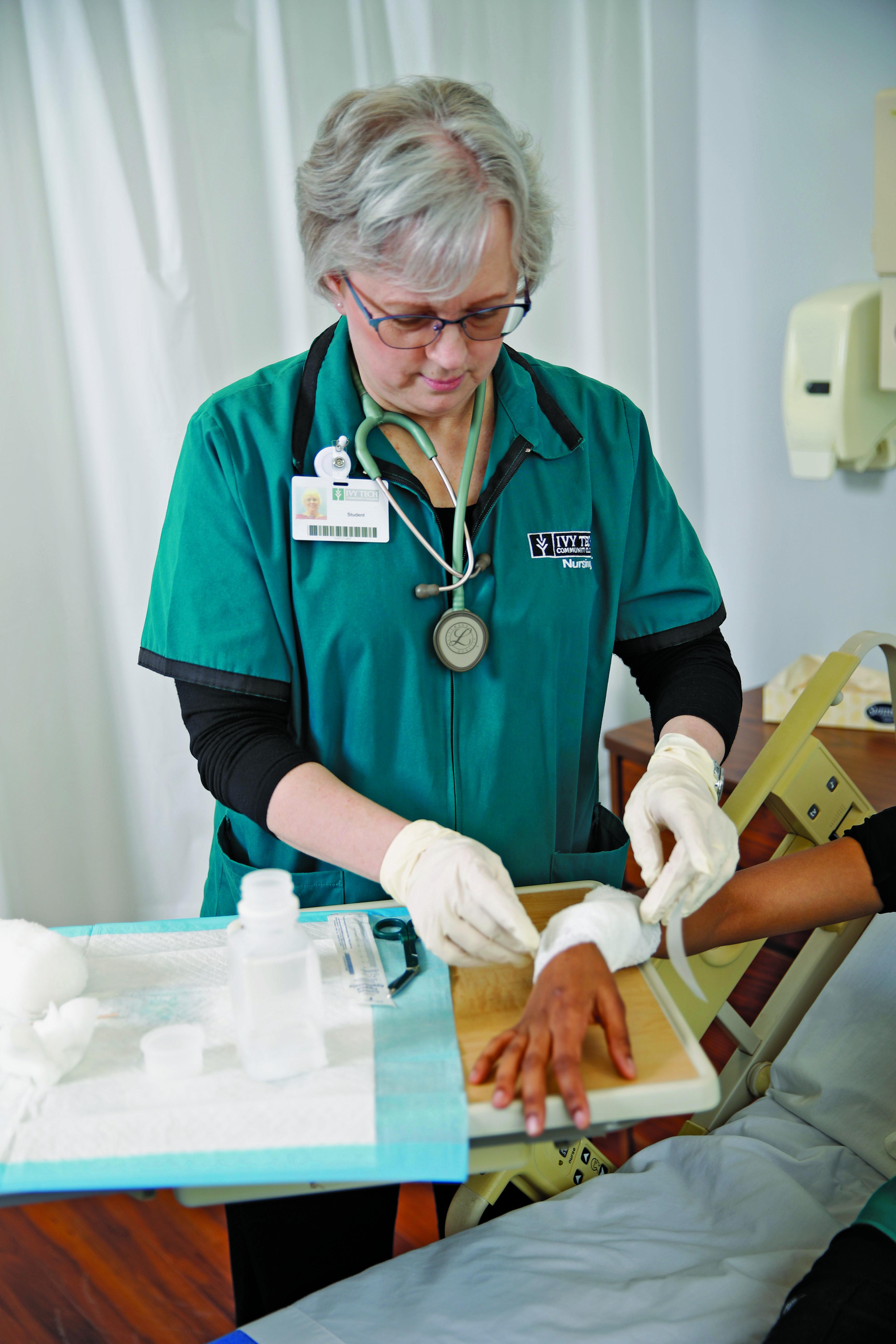Practical Nursing (LPN)