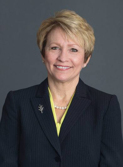 Dr. Sue Ellspermann