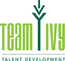 Team Ivy - Talent Development Logo
