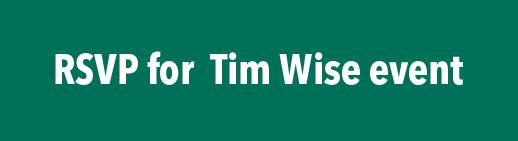 RSVP for Tim Wise event