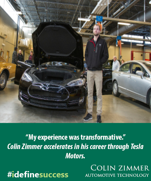 Automotive Technology - Ivy Tech Community College of Indiana