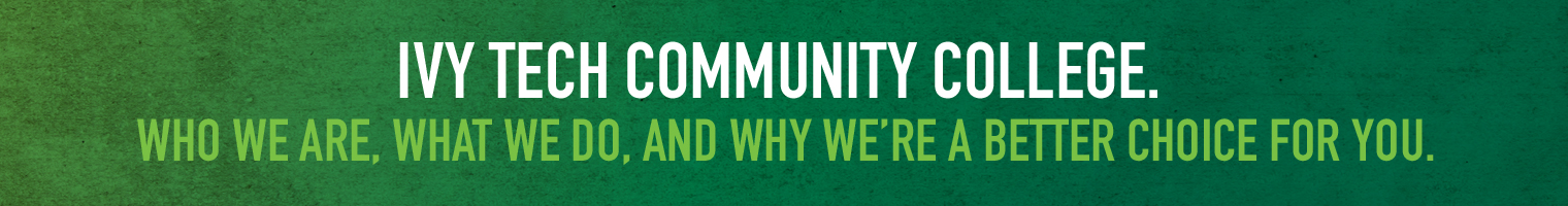 learn more about ivy tech community college