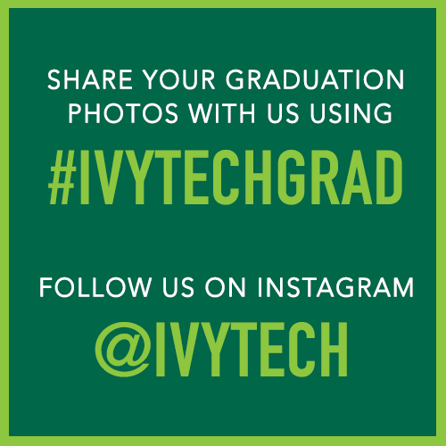graduation ivy tech community college of indiana