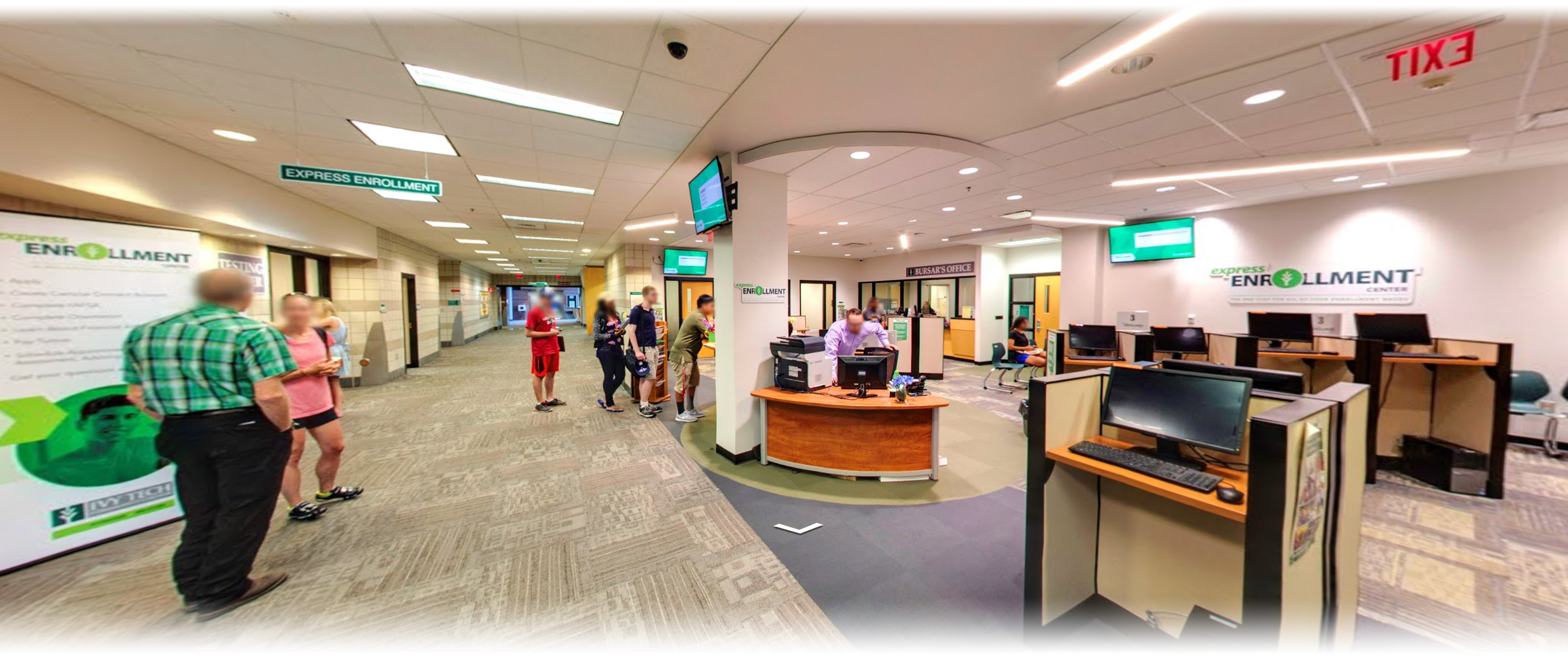 Ivy Tech Interior Design