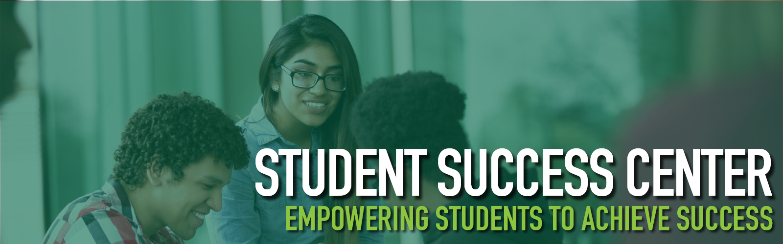 Ivy Tech Indianapolis Student Success Center