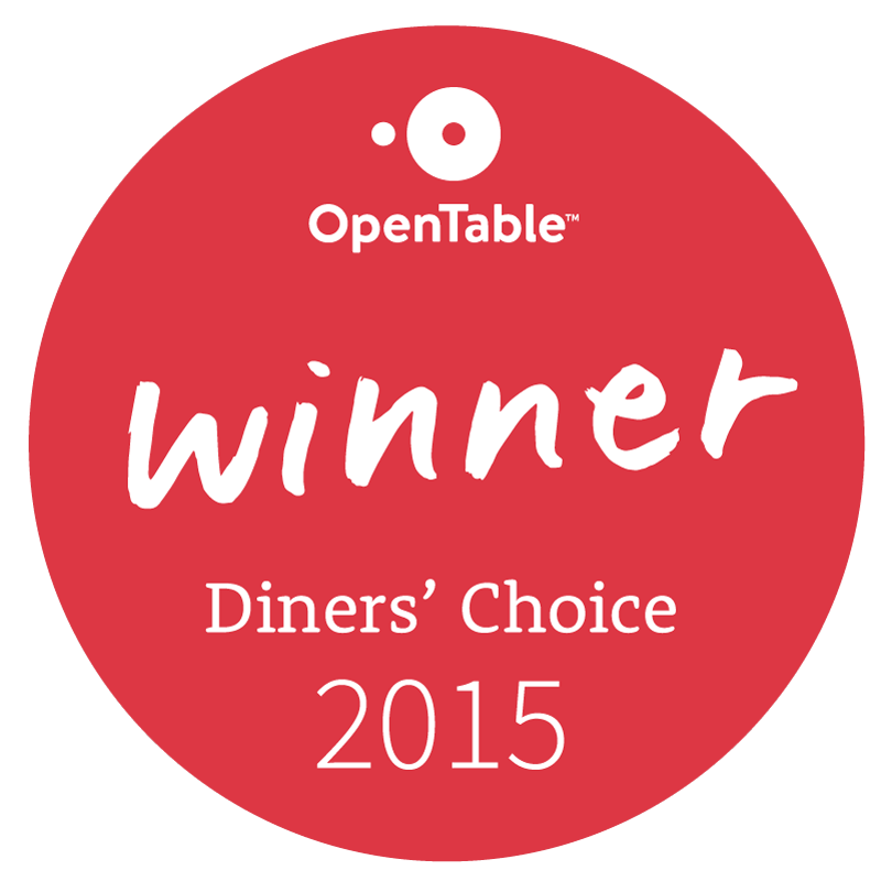 Winner - Diners Choice
