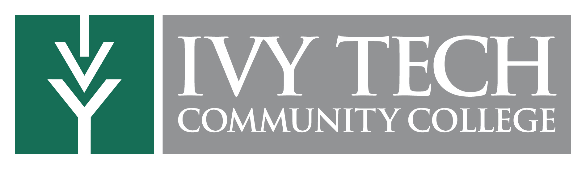 Ivytech Community College Logo